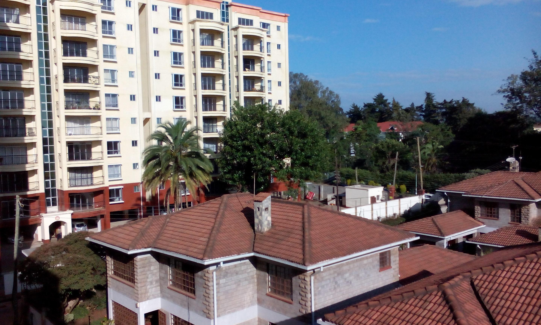 Снимка 1, Найроби, Кения