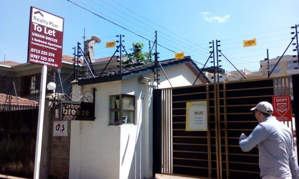 Снимка 2, Найроби, Кения