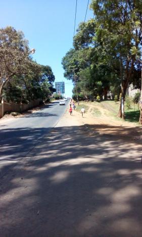 Снимка 4, Найроби, Кения