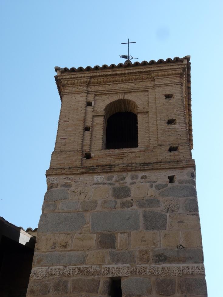 Екскурзия Толедо - Iglesia del Slavador
