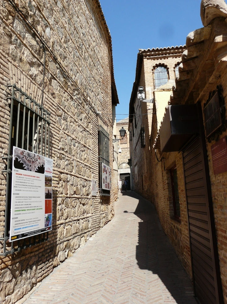 Толедо – град история