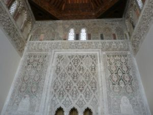 Екскурзия Толедо - Sinagoga del Transito