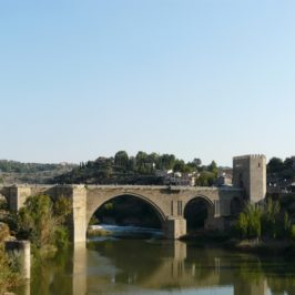 Толедо, Испания – град история (Част 2)
