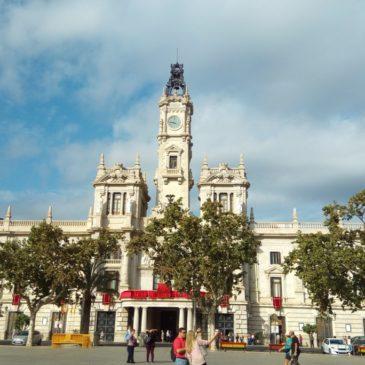Разходка из Валенсия