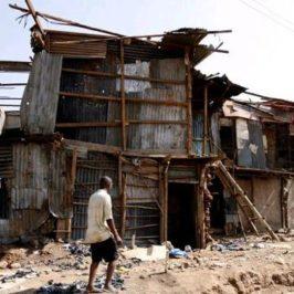 Кибера – градът на живите мъртъвци, Найроби, Кения