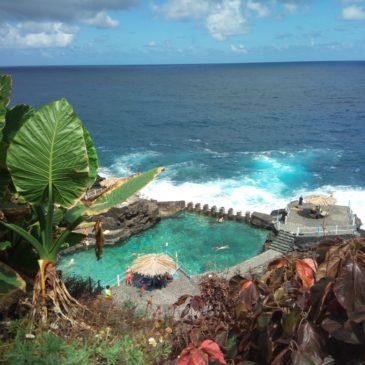 Ла Палма – Перлата на Канарските острови (Част 1)