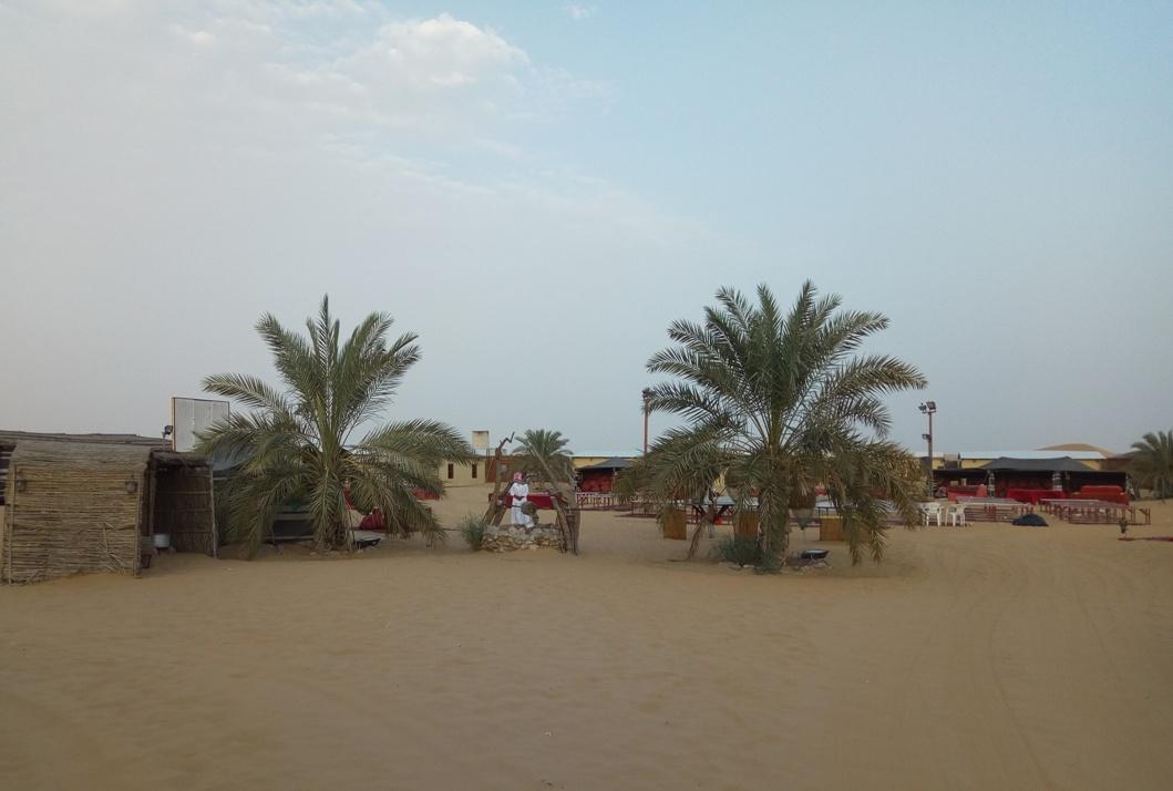 Снимка 8, Изгрев в пустинята, Дубай