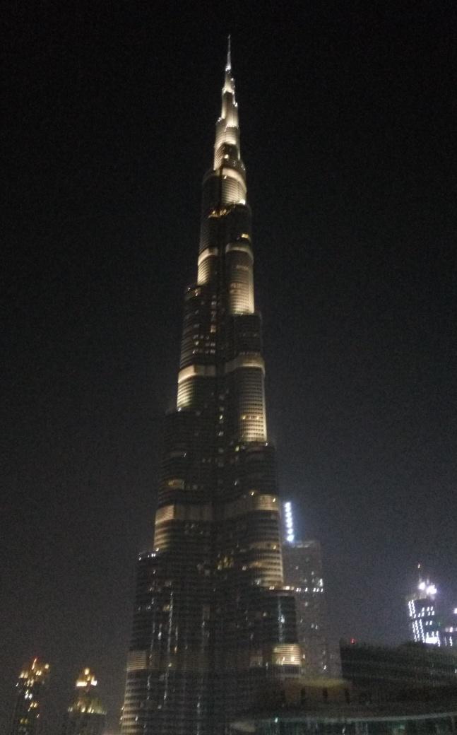 Снимка 11, Burj Khalifa, Дубай