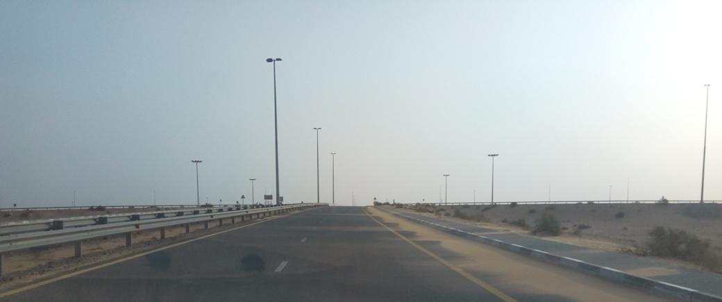 Снимка 12, Изгрев в пустинята, Дубай