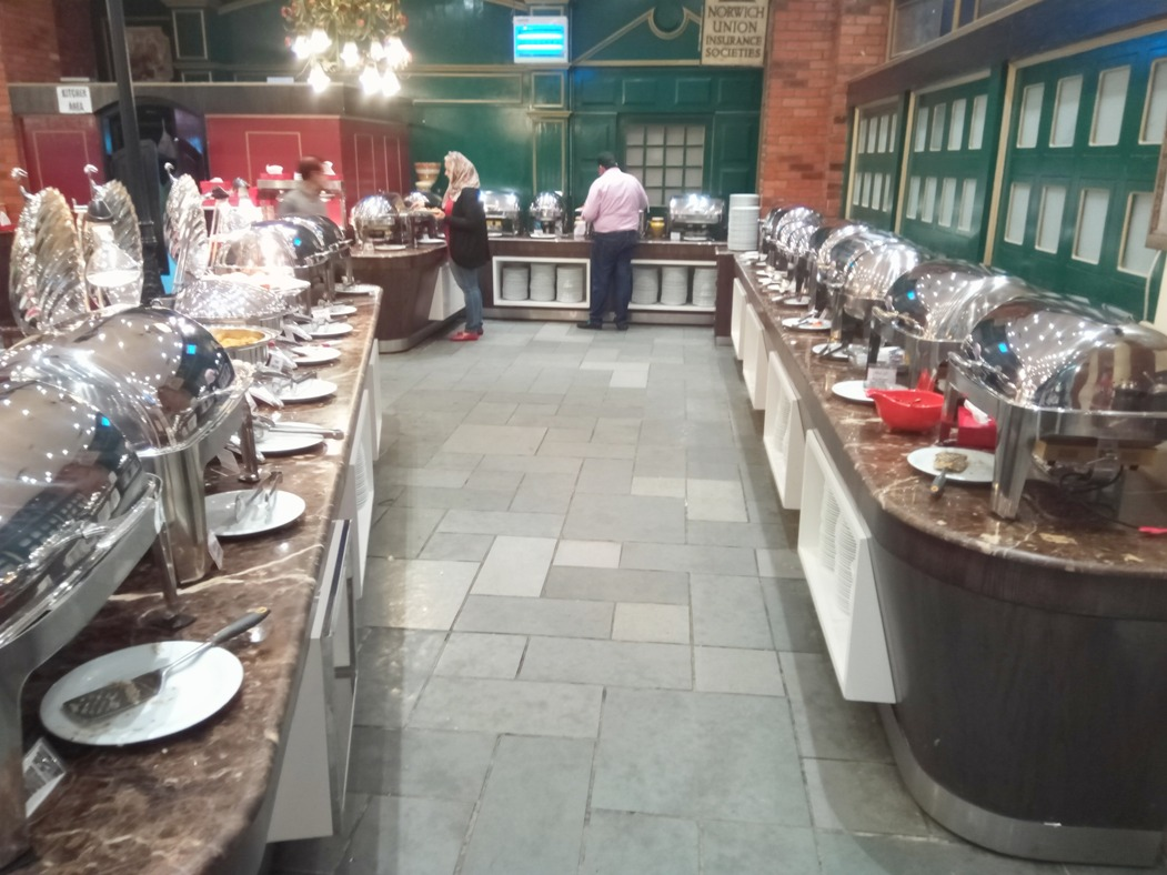 Снимка 1, Ресторант с 'free menu' в Дубай