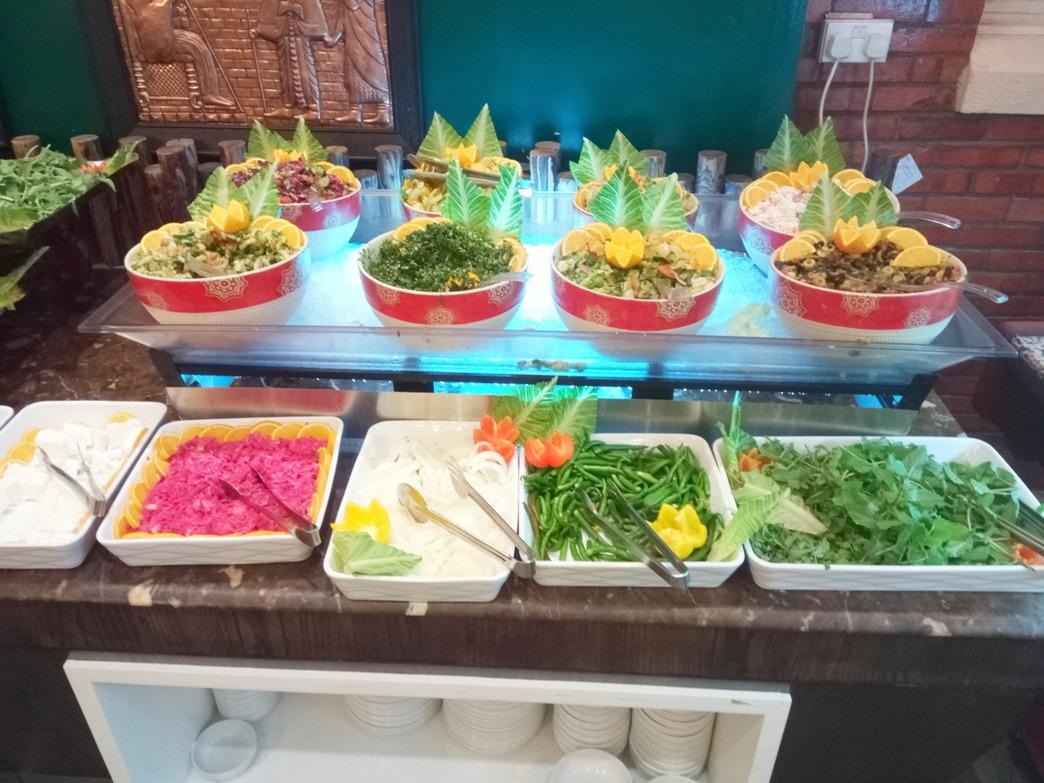Снимка 5, Ресторант с 'free menu' в Дубай