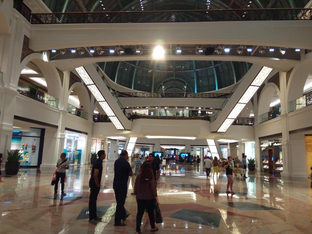 Снимка 43, Моловете в Дубай