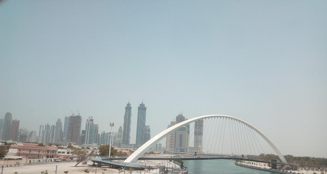 Снимка 5, Факти за Дубай