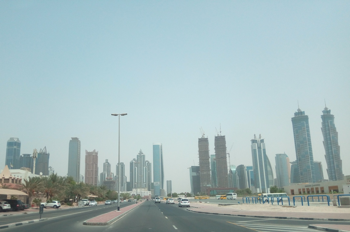 Снимка 6, Факти за Дубай