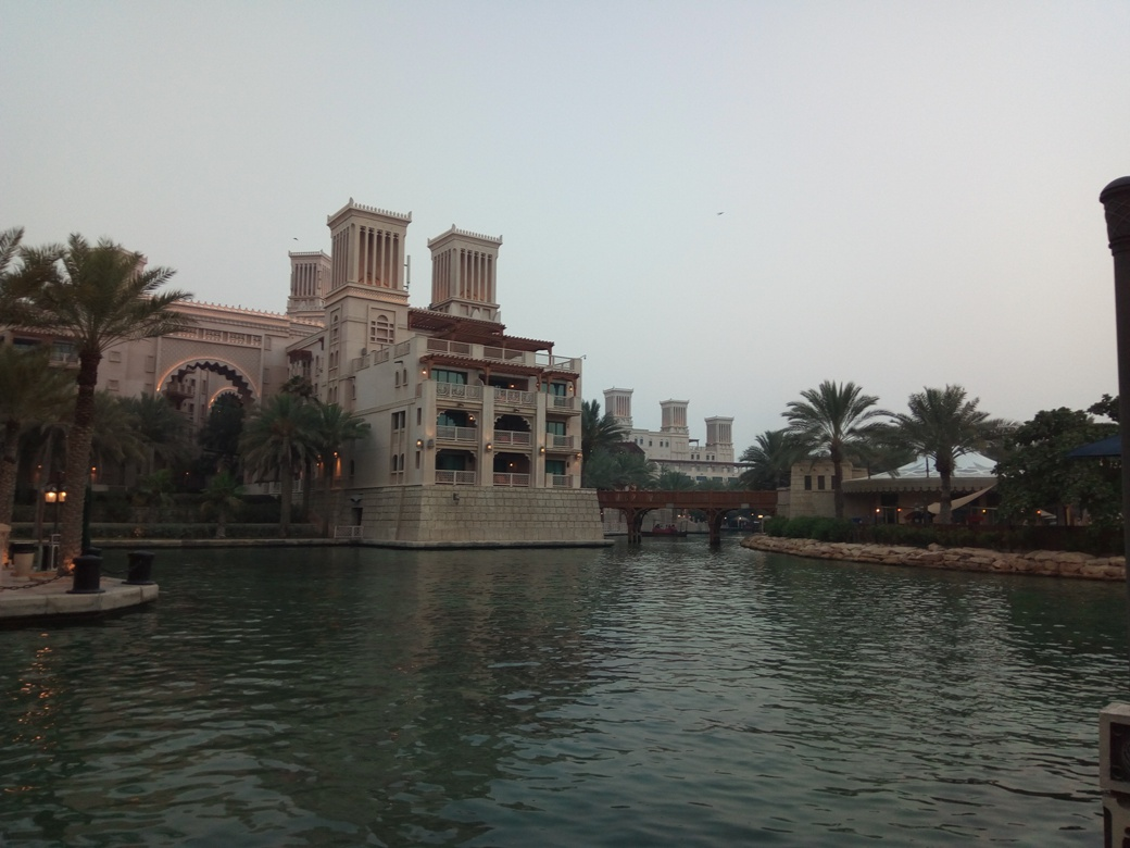 Снимка 2, Бар-ресторант Madinat Jumeirah, Дубай
