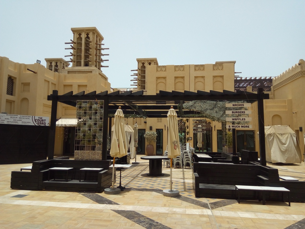 Снимка 2, Комплекс Madinat Jumeirah, Дубай