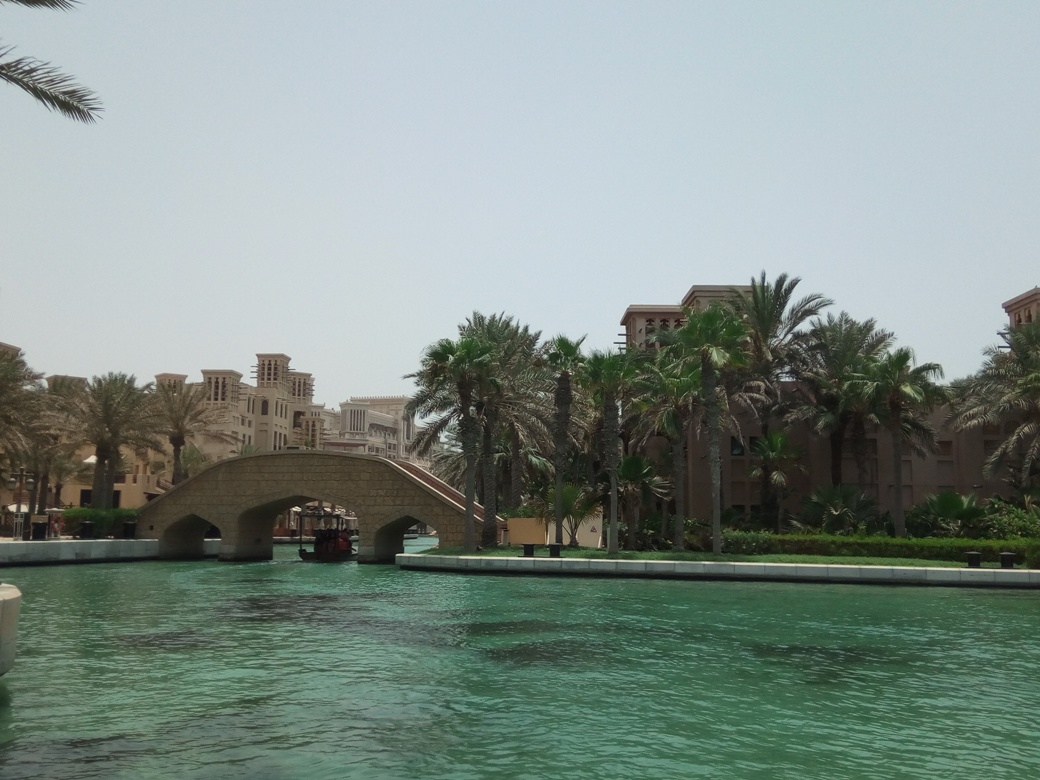 Снимка 3, Комплекс Madinat Jumeirah, Дубай