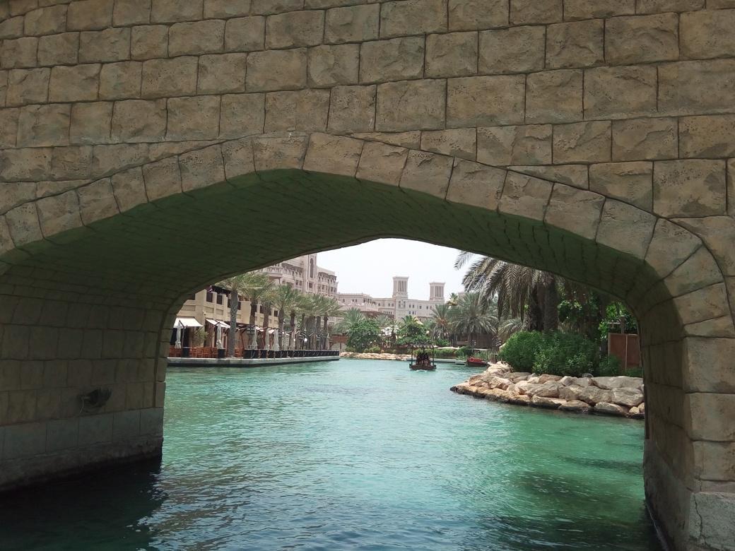 Снимка 4, Комплекс Madinat Jumeirah, Дубай