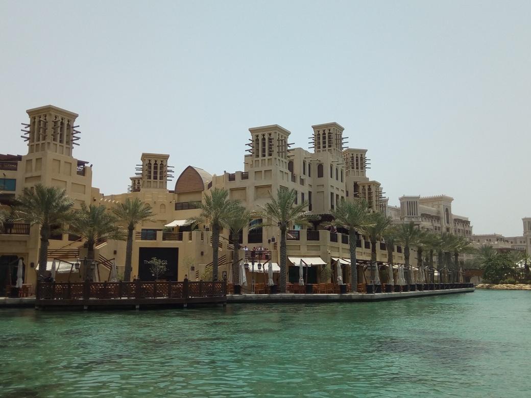 Снимка 5, Комплекс Madinat Jumeirah, Дубай