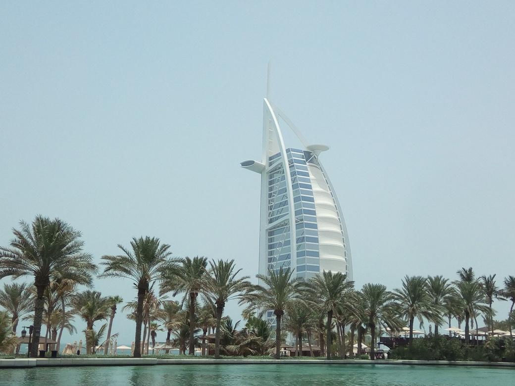Снимка 7, Комплекс Madinat Jumeirah, Дубай