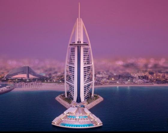 Снимка 8, Комплекс Madinat Jumeirah, Дубай