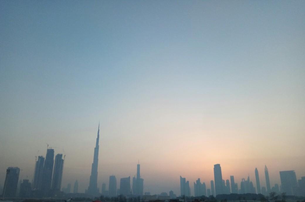 Снимка 8, Факти за Дубай
