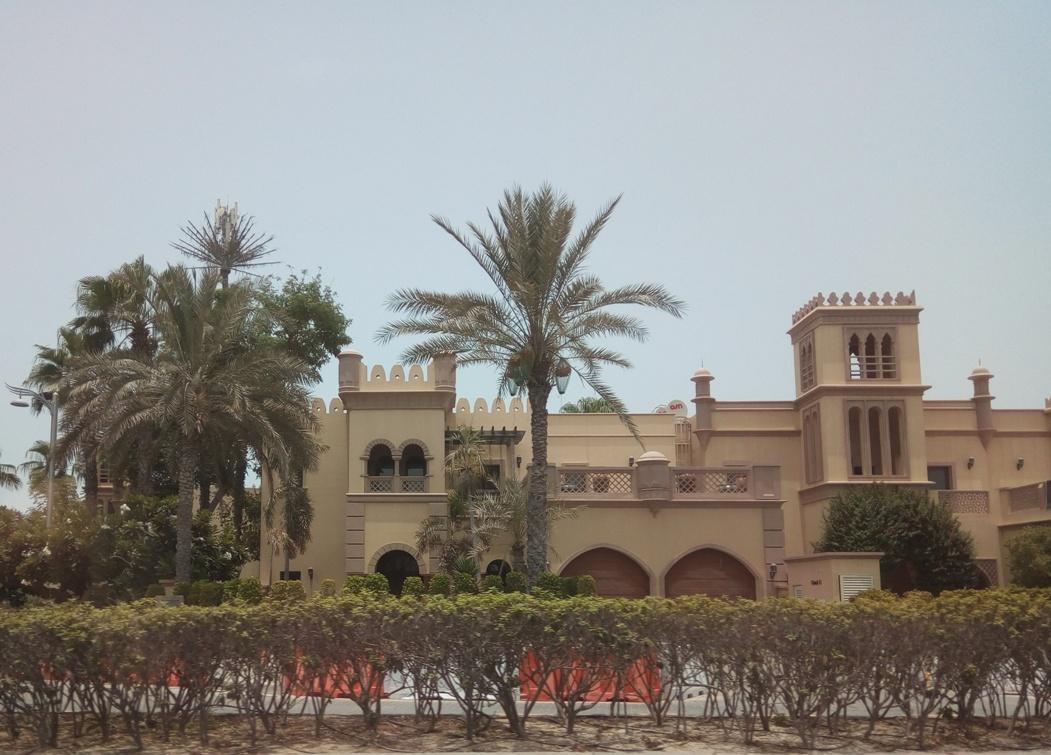 Снимка 2, The Palm Jumeirah, Дубай