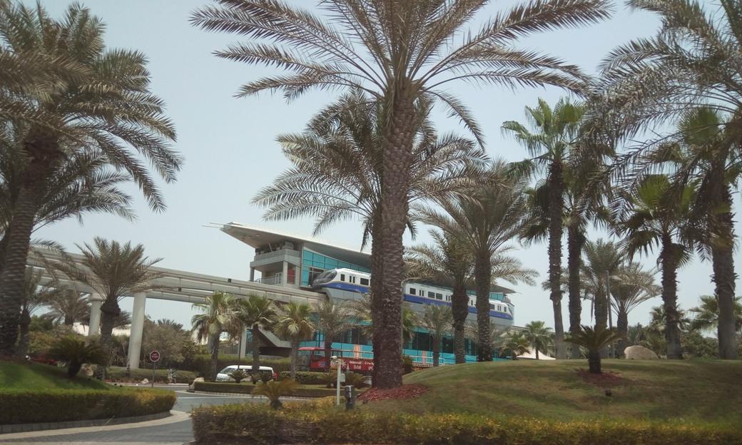 Снимка 5, The Palm Jumeirah, Дубай