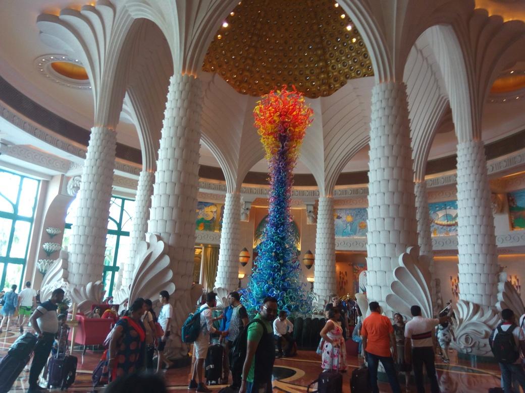 Снимка 2, хотел Atlantis de Palm, Дубай