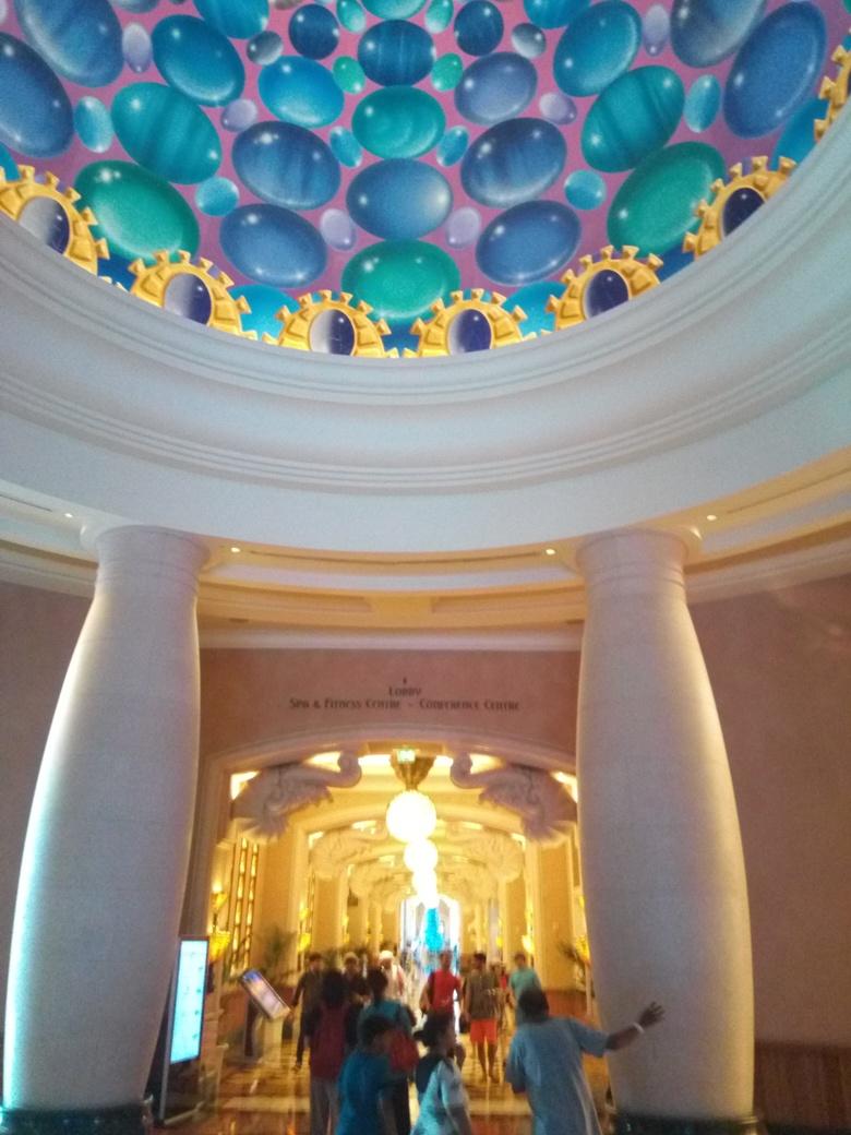 Снимка 5, хотел Atlantis de Palm, Дубай