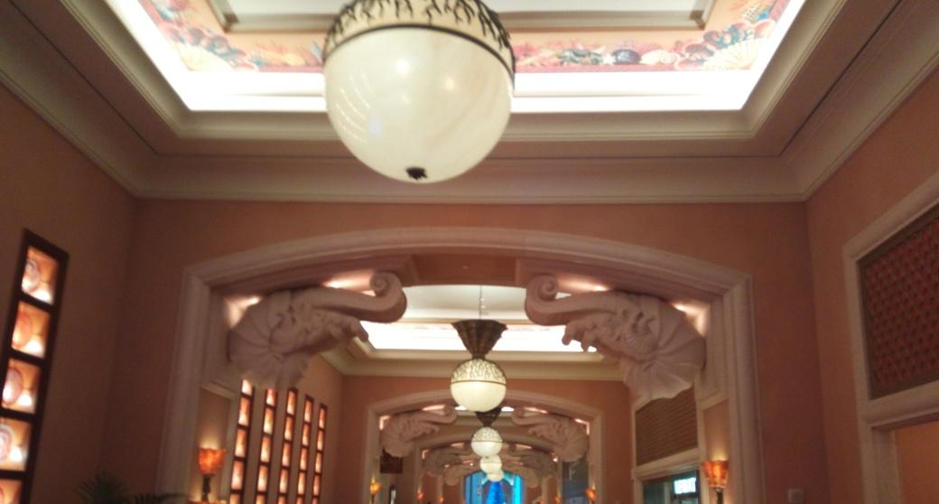 Снимка 6, хотел Atlantis de Palm, Дубай