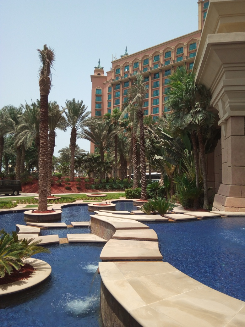 Снимка 9, хотел Atlantis de Palm, Дубай