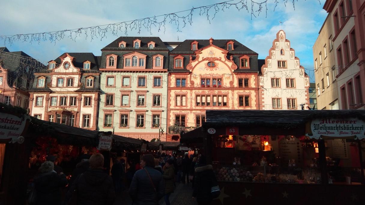 Снимка 14, Майнц, Германия