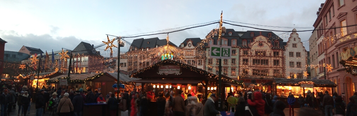Снимка 18, Майнц, Германия