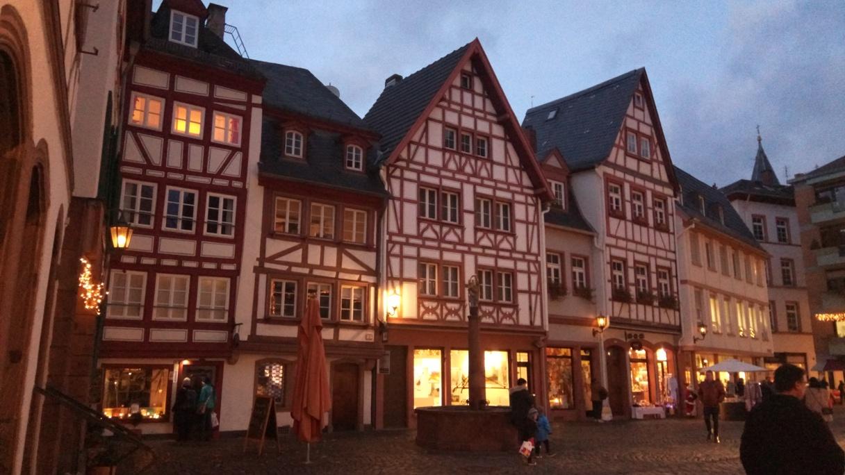 Снимка 22, Майнц, Германия