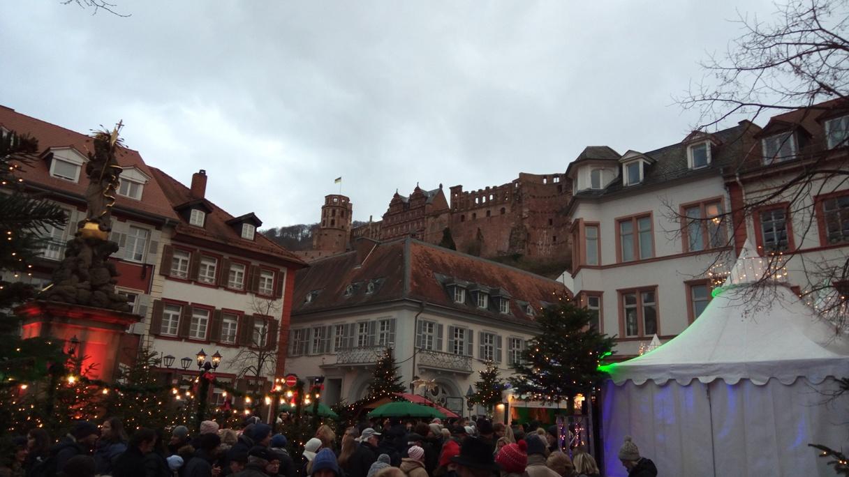Снимка 14, Хайделберг, Германия