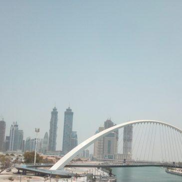 Дубай – очарователна или прехвалена приказка (Част 1)