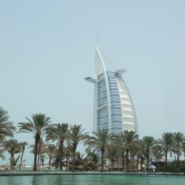 Дубай – очарователна или прехвалена приказка (Част2)