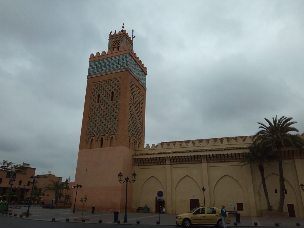 Маракеш, Мароко, Снимка 11