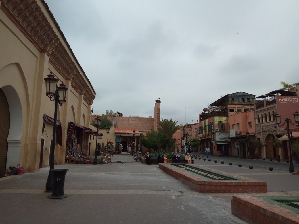 Маракеш, Мароко, Снимка 12