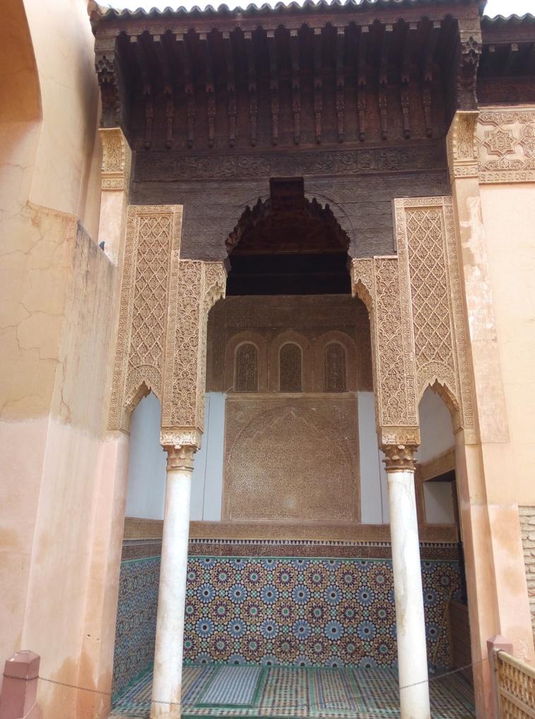 Маракеш, Мароко, Снимка 13