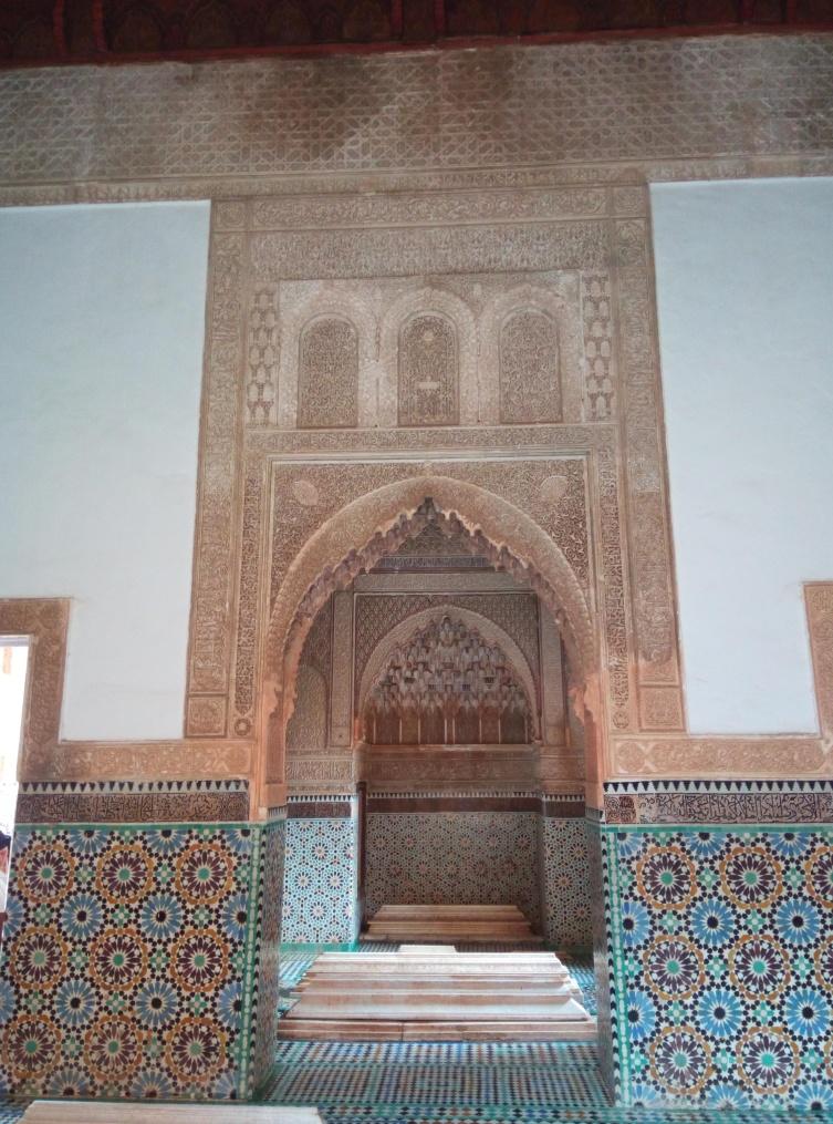 Маракеш, Мароко, Снимка 14