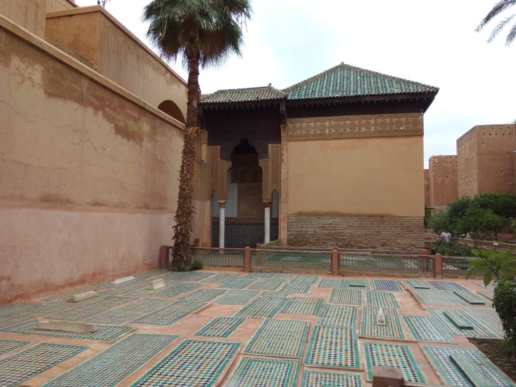 Маракеш, Мароко, Снимка 16