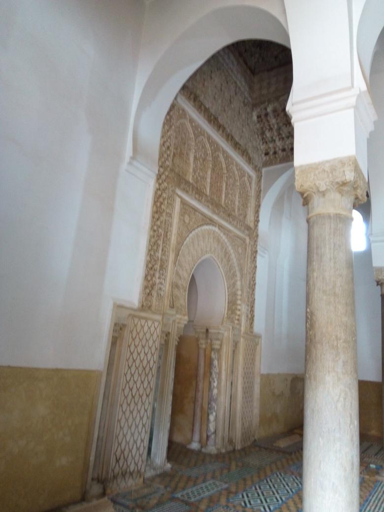Маракеш, Мароко, Снимка 7