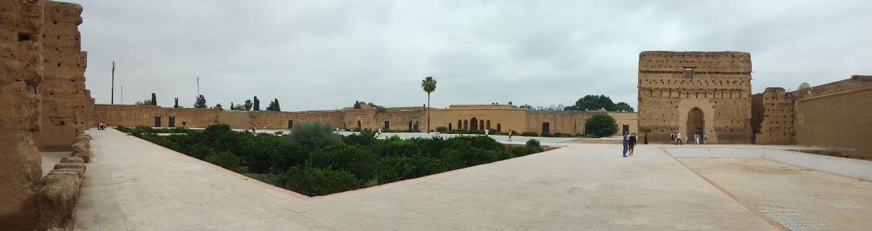 Маракеш, Мароко, Снимка 20
