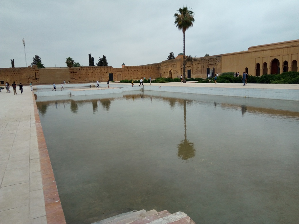 Маракеш, Мароко, Снимка 22
