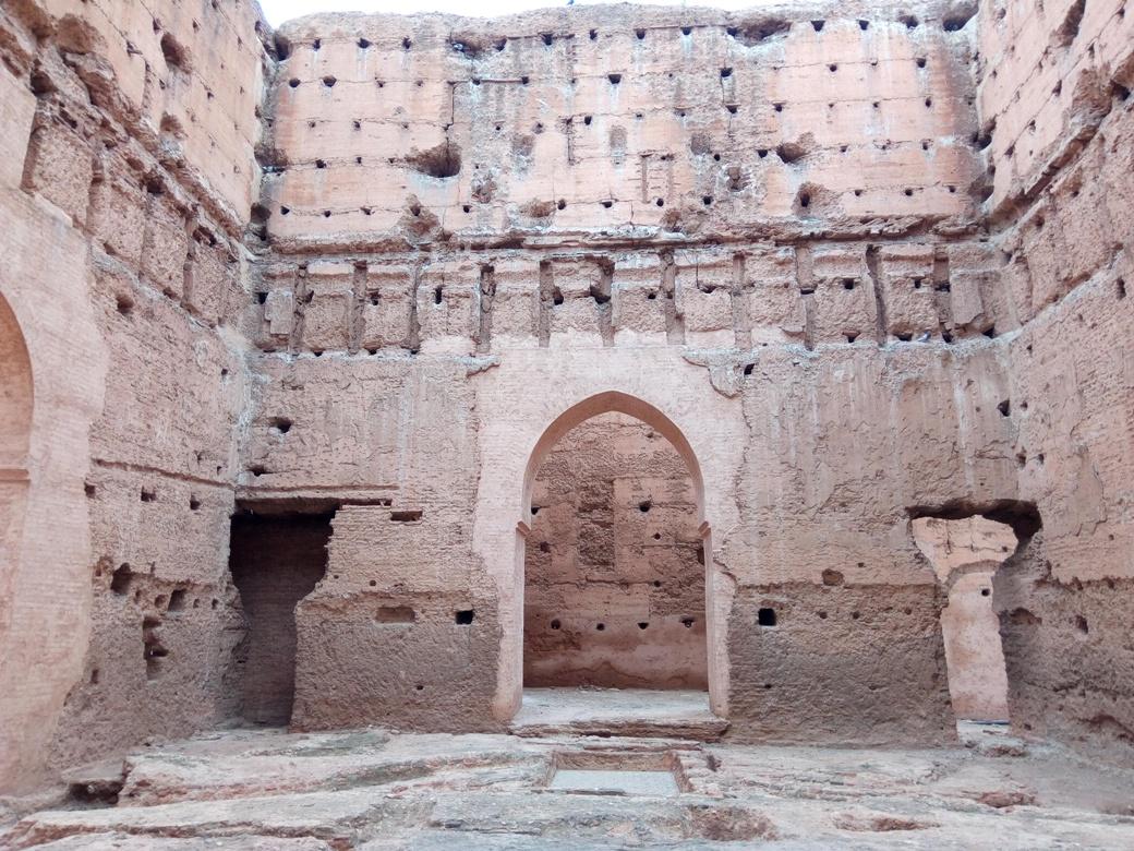 Маракеш, Мароко, Снимка 23