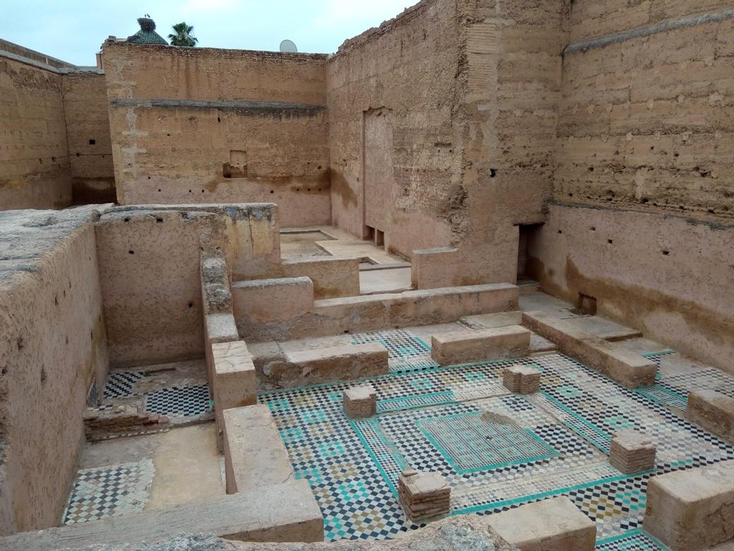 Маракеш, Мароко, Снимка 24