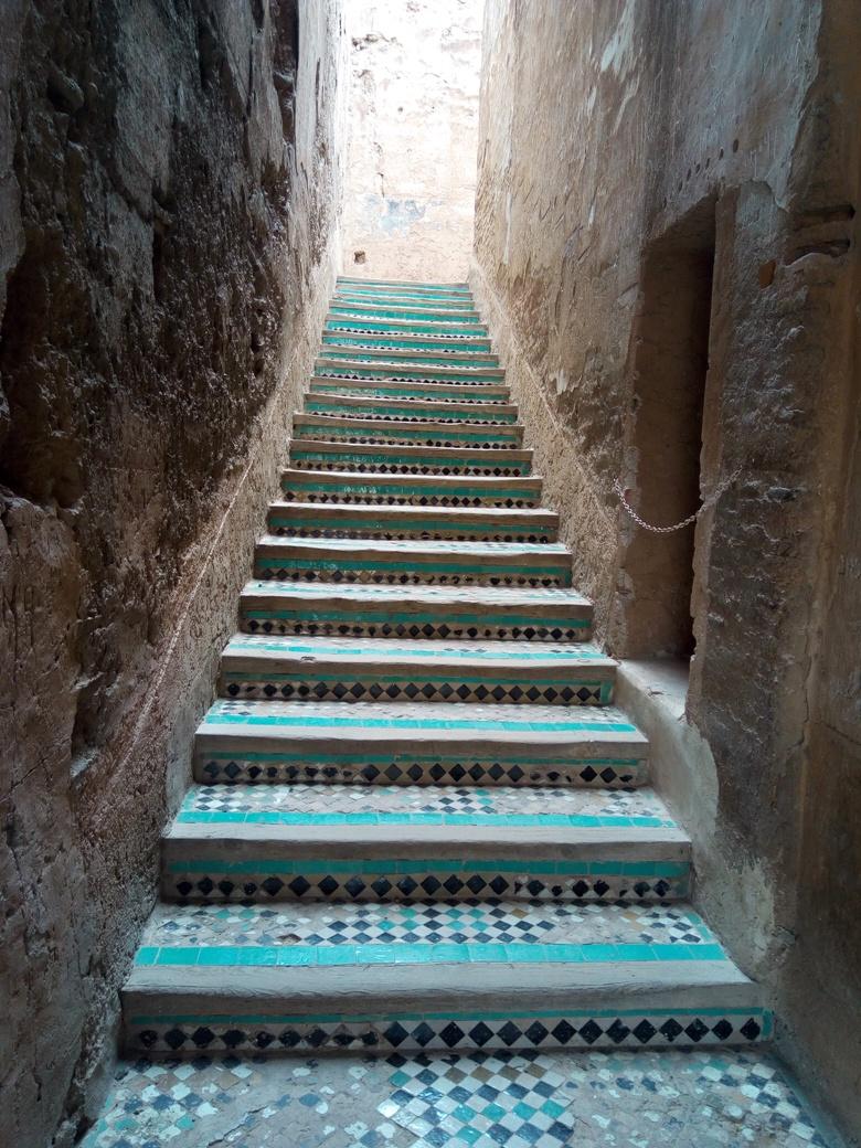 Маракеш, Мароко, Снимка 26