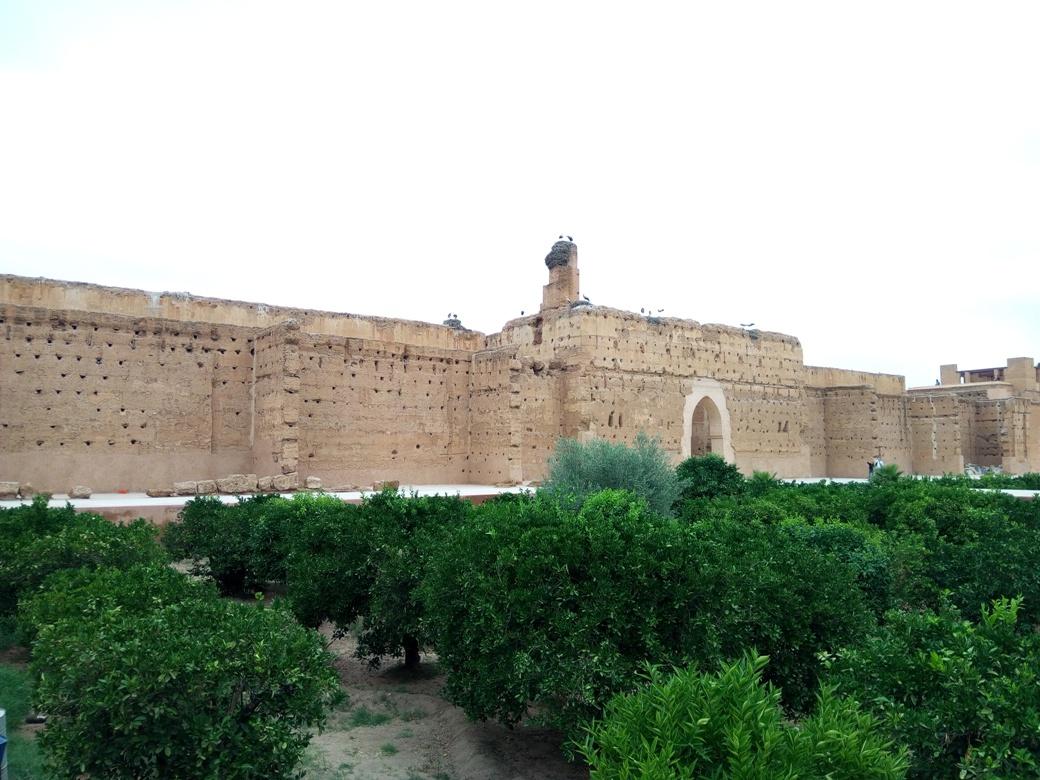 Маракеш, Мароко, Снимка 27